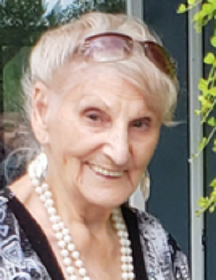 Betty Ann Bourke