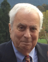 Photo of John Taddeucci