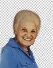 Myrna Josephine  Kiser