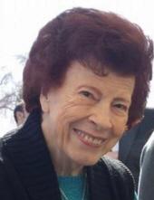 Claire Kotter Johnson