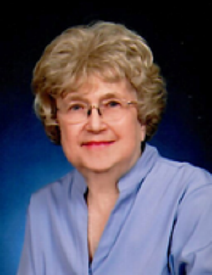 Jane Marie Baumgart