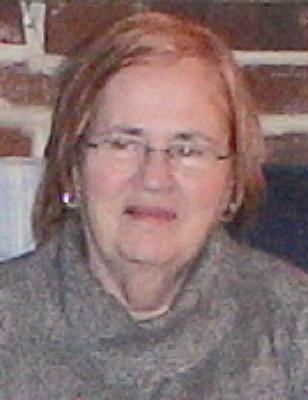 Mary Anita Koehler