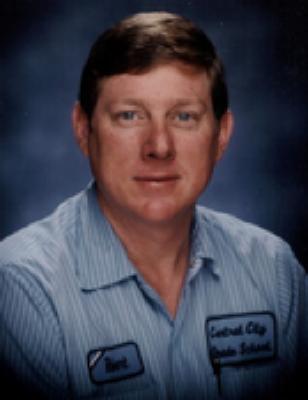 Robert Allen Mashburn