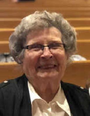 Marjorie Mulligan