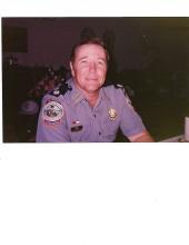 "Photo of Major Robert ""Bob"" Lee"