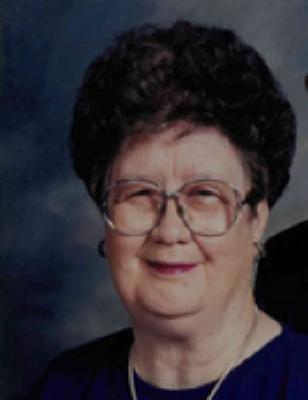 Margie Hallman