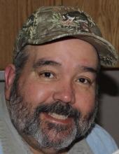 "Photo of Robert ""Bob"" Adams"