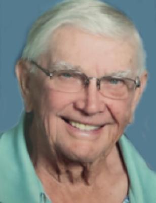 Frederick A. Born