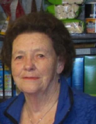 Dorothy Louise Carr
