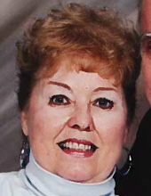 Patricia Pouline Cothran Thomas