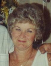 Brenda Gayle Johnson