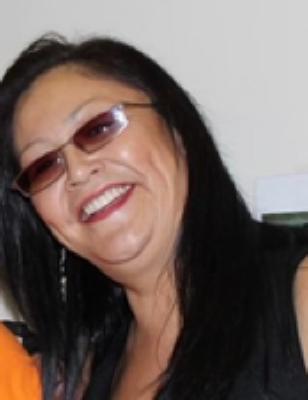 Corinne Lisa Saddleback