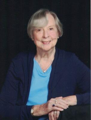 Photo of Anne Harding