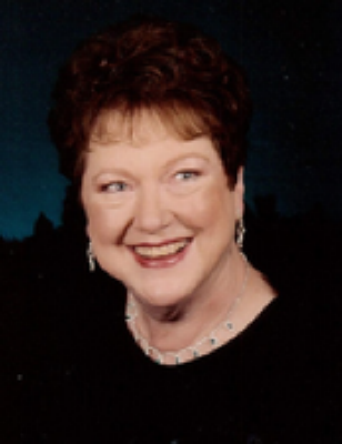Paula Jean Hackworth