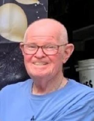 Donald James Mc Ginness