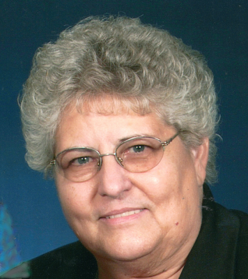 Photo of Susan Cline