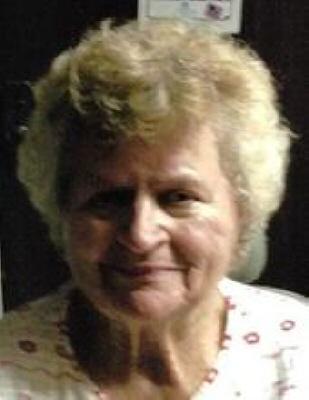 Marilyn Jean Stovall