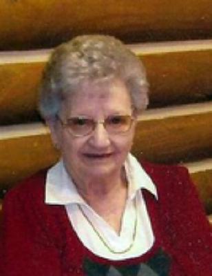 Mattie Bernice Haddock Obituary