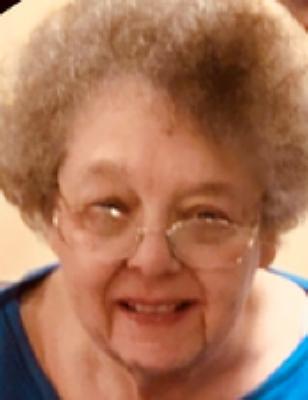 Lillian Sue Pullins