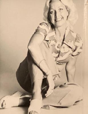 Lois Mildred Kosco