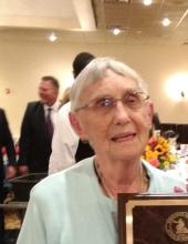 Dorothy E. Pope