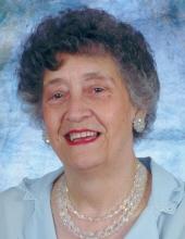 Mary Elizabeth Oller