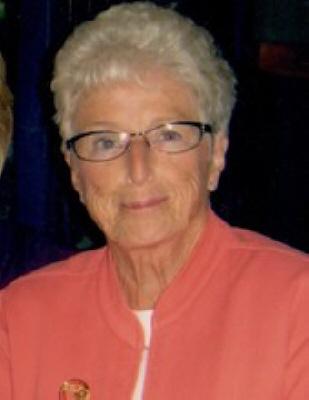 Photo of Imogene Stager