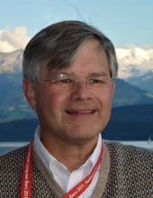 Dr. Eric C. Grimm