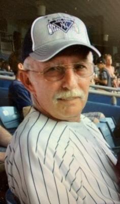 Photo of Robert Earle
