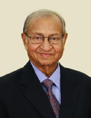 Dasharathlal Patel
