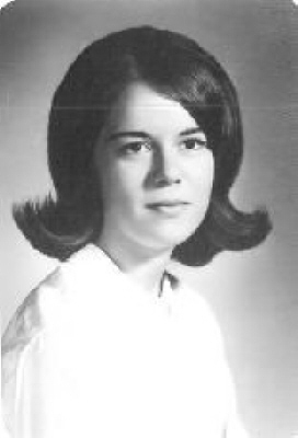 Photo of Judith Bates