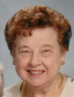Christine A. Barrett