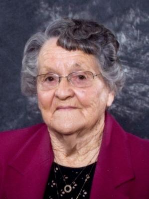 Irene Nydam