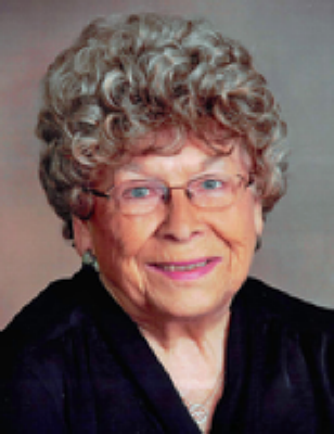Dorothy Jane Kroll-Mannigel