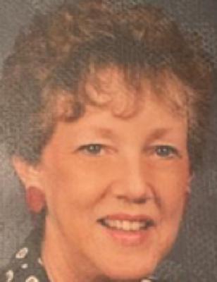 """Marlene """"Marty"""" Sue Forgey"""
