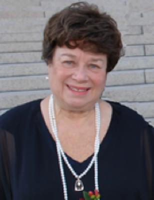 Carole Sylvia Appel