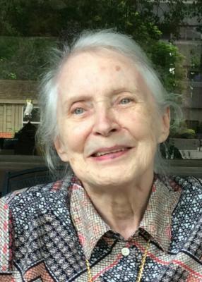 Photo of Isobel Aikenhead