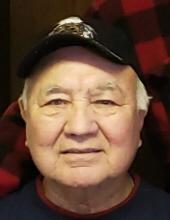 Donald Webster