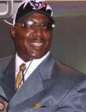 Calvin Ogletree III