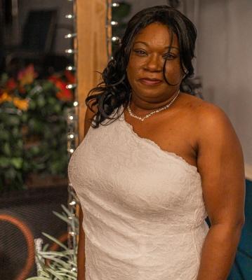 Photo of Monica Singletary