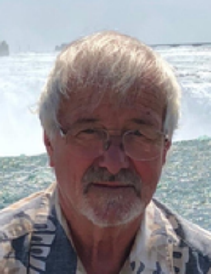 Dr. Frederick George Walz, Jr