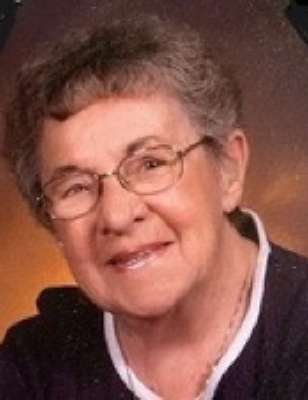 Dorothy Swan Wolfe