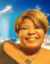 "MRS. JACQUELYN ""JACKIE"" JOHNEVETTE LOVEJOY"