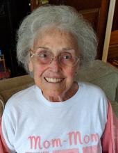 Hazel A. Klim