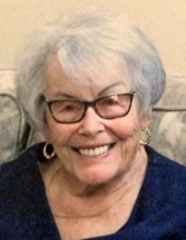 Joanne Jaeckle