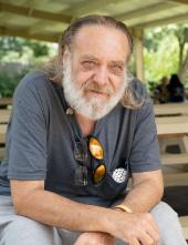 Photo of John Zsemba