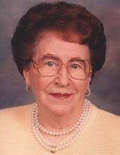 K. LaVerne Evans Obituary