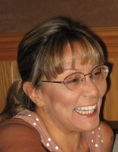Photo of Denise Hebrank
