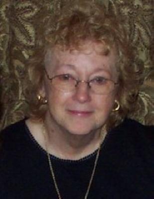 Joan Gale Murphy