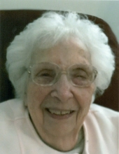 Mildred Louise Hedger